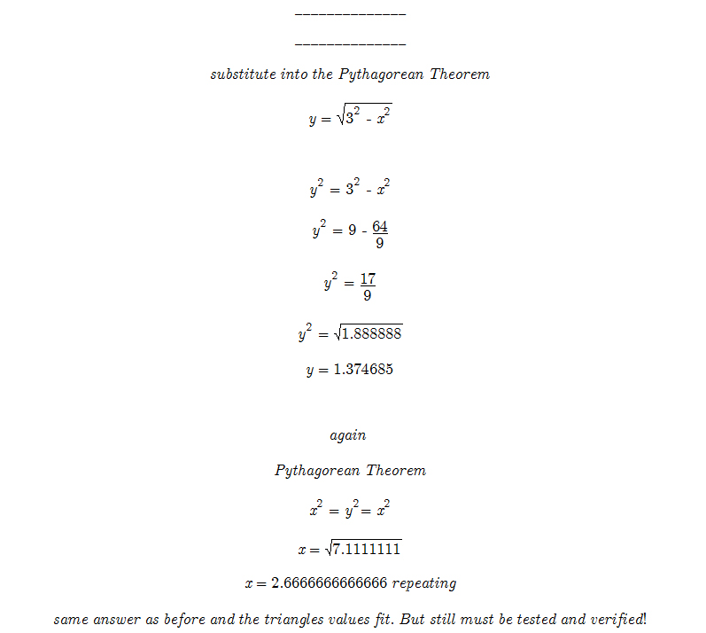 equation part 3