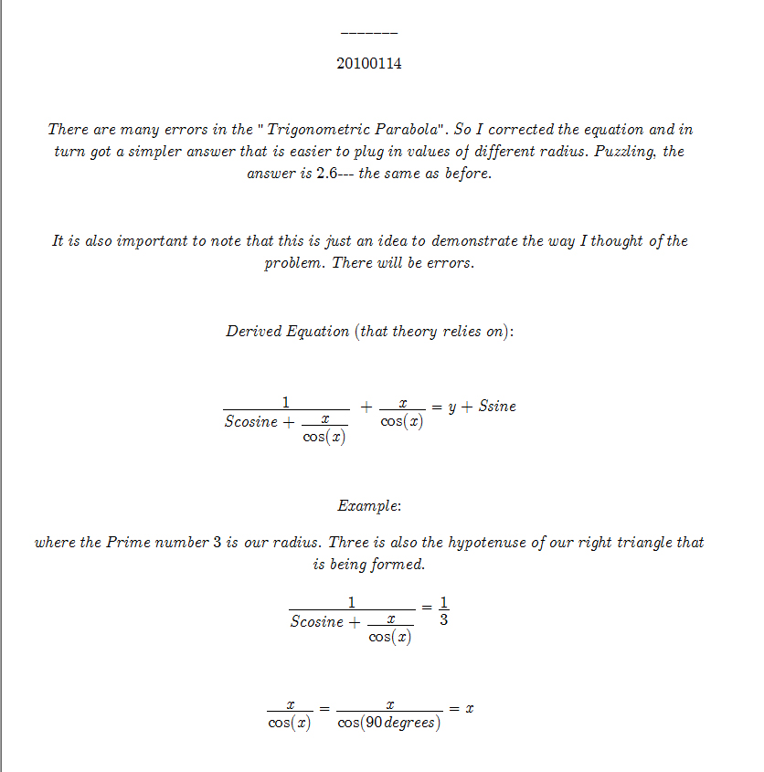 equation part1